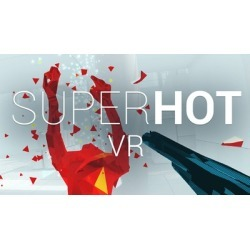 SUPERHOT VR found on GamingScroll.com from Fanatical for $24.96