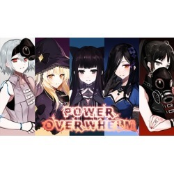 Power Overwhelming found on GamingScroll.com from Fanatical for $2.90