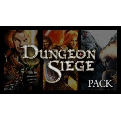 Dungeon Siege Pack found on GamingScroll.com from Fanatical for $28.52