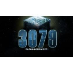 3079 - Block Action RPG