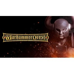 Warhammer Quest found on GamingScroll.com from Fanatical for $14.23