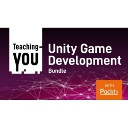Unity Game Development Bundle