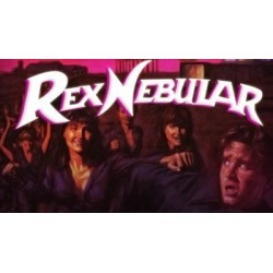 Rex Nebular and the Cosmic Gender Bender found on GamingScroll.com from Fanatical for $6.74