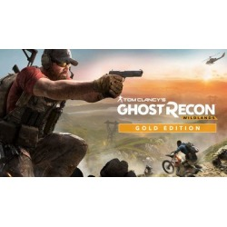 Tom Clancy's Ghost Recon Wildlands Year 2 Gold Edition found on GamingScroll.com from Fanatical for $64.56