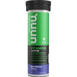 New Formula! Nuun Vitamins