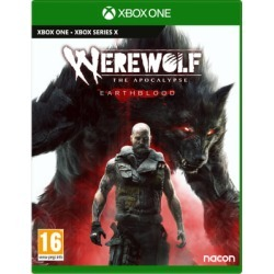 Werewolf: The Apocalypse - Earthblood for Xbox One found on Bargain Bro UK from game UK