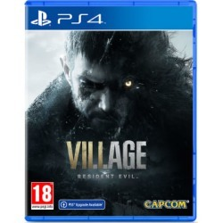 Resident Evil Village for PlayStation 4