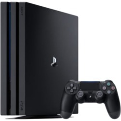 Pre-owned PlayStation 4 Pro 1TB Console - Good Condition for PlayStation 4