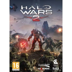 Halo Wars 2 for PC - also available on Xbox One found on Bargain Bro UK from game UK