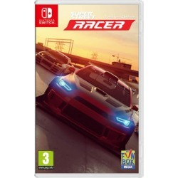 Super Street: Racer for Switch