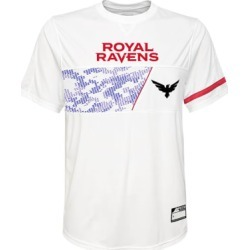 London Royal Ravens Home Jersey - XXL for Clothing and Merchandise found on Bargain Bro UK from game UK