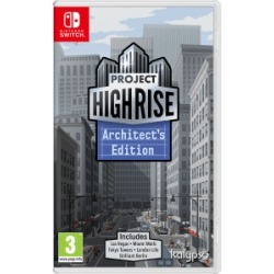 Project Highrise: Architects Edition for Switch