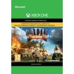 Battle Islands Starter Pack for Xbox One