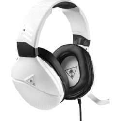 Turtle Beach Ear Force Recon 200 Amplified Gaming Headset - White for PlayStation 4
