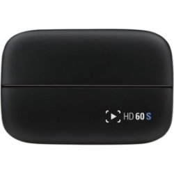 Elgato Game Capture HD60 S for PC
