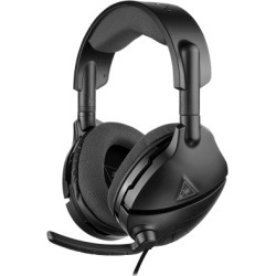 Turtle Beach Atlas Three Amplified Gaming Headset - Black for PC