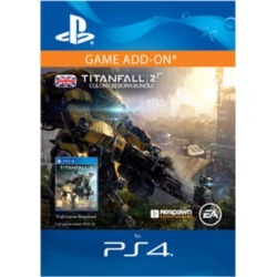 Titanfall 2: Colony Reborn Bundle for PlayStation 4