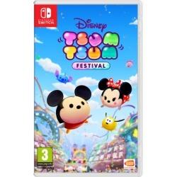 Disney Tsum Tsum Festival for Switch