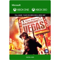 Tom Clancy's Rainbow Six Vegas for Xbox 360