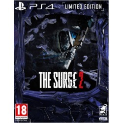 The Surge 2 Limited Edition - GAME Exclusive for PlayStation 4