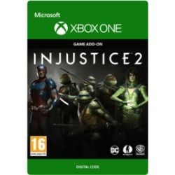 Injustice 2 Fighter Pack 3 DLC for Xbox One