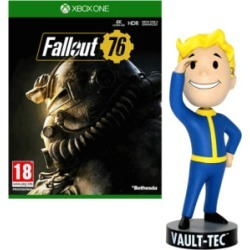Fallout 76 Perception Pack for Xbox One