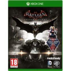 Batman Arkham Knight for Xbox One found on Bargain Bro UK from game UK