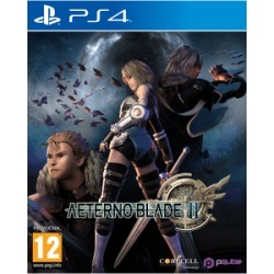 AeternoBlade II for PlayStation 4 found on Bargain Bro UK from game UK