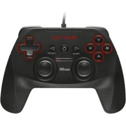 Trust GXT 540 Wired Gamepad for PC found on Bargain Bro UK from game UK