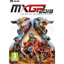 MXGP 2019 for PC - also available on Xbox One found on Bargain Bro UK from game UK