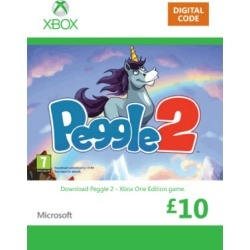 Peggle 2 for Xbox 360 found on Bargain Bro UK from game UK