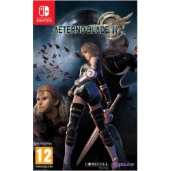 AeternoBlade II for Switch