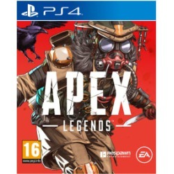 Apex Legends Bloodhound Edition for PlayStation 4