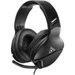 Turtle Beach Atlas One Gaming Headset - Black for PC