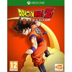 Dragon Ball Z: Kakarot for Xbox One found on Bargain Bro UK from game UK