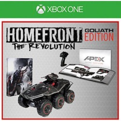 Homefront: The Revolution Goliath Edition for Xbox One found on Bargain Bro UK from game UK