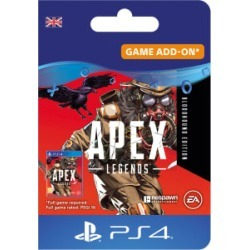 Apex Legends - Bloodhound Edition for PlayStation 4