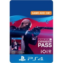 HITMAN™ 2 - Expansion Pass for PlayStation 4