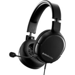 SteelSeries Arctis 1 Gaming Headset for PC