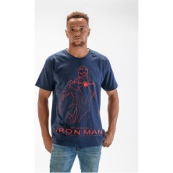 Ironman T-Shirt (S) for Clothing and Merchandise