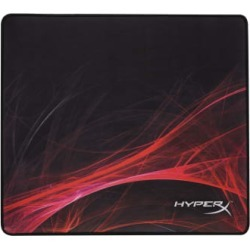 HyperX FURY S Pro Gaming Mouse Pad Speed Edition (Large) for PC