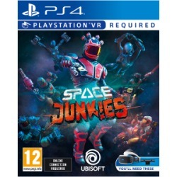 Space Junkies - GAME Exclusive for PlayStation 4