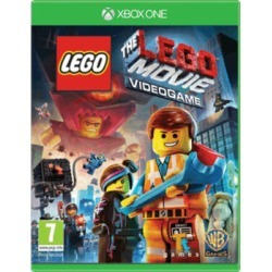 The LEGO Movie Videogame for Xbox One found on Bargain Bro UK from game UK