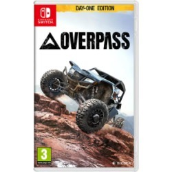 Overpass for Switch - Preorder - also available on Xbox One