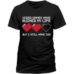 Cid Originals - Lives T-Shirt - Large for Clothing and Merchandise
