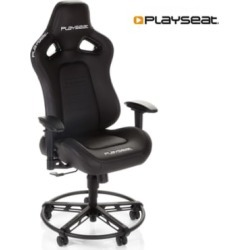 Playseat® L33T Gaming Chair - Black for Multi Format and Universal found on Bargain Bro UK from game UK