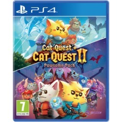 Cat Quest 2 - Pawsome Pack for PlayStation 4 - Preorder