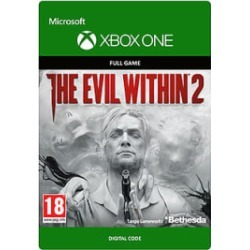 The Evil Within 2 Digital Download for Xbox One