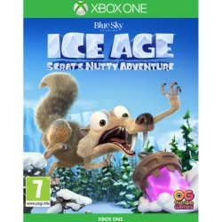 Ice Age: Scrat's Nutty Adventure for Xbox One found on Bargain Bro UK from game UK