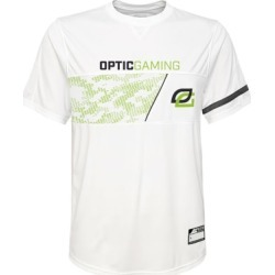 Los Angeles Optic Gaming Home Jersey - M for Clothing and Merchandise found on Bargain Bro UK from game UK
